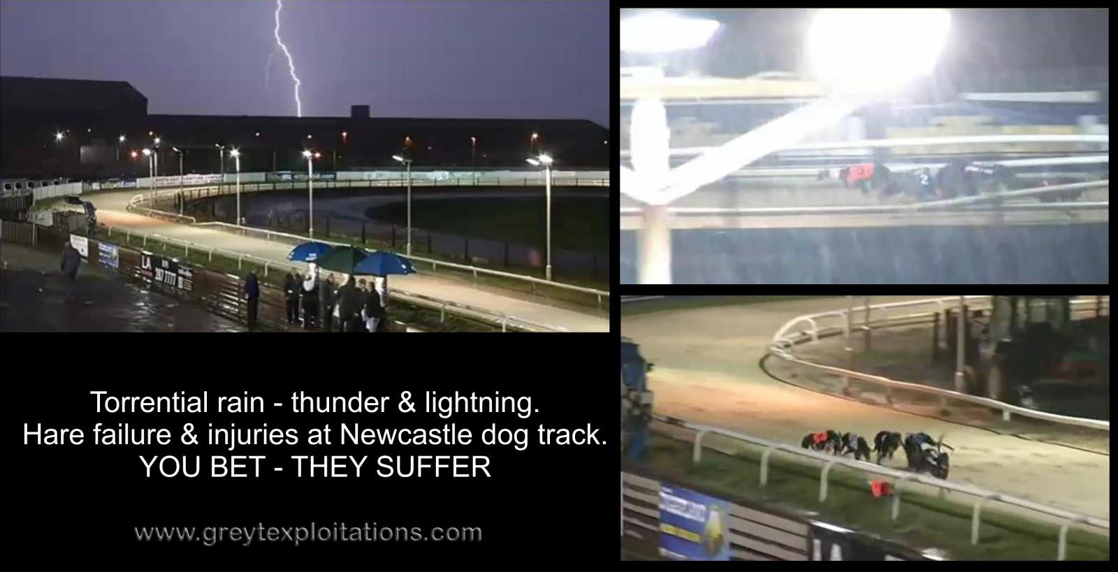 lightning FB