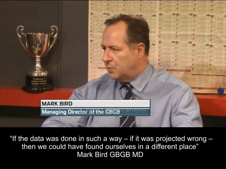 Mark Bird RPGTV